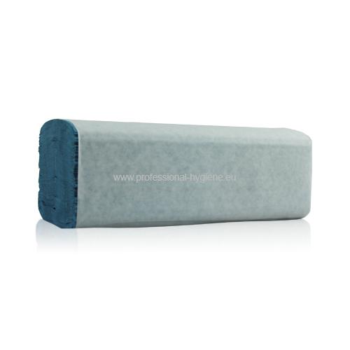 Сгънати кърпи за ръце Molly V-Fold Blue 5000