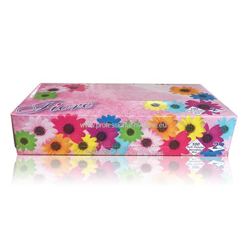 ХОРЕКА Кърпи за ръце и лице в кутия