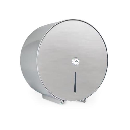 Диспенсър за тоалетна хартия AM- метален S-размер